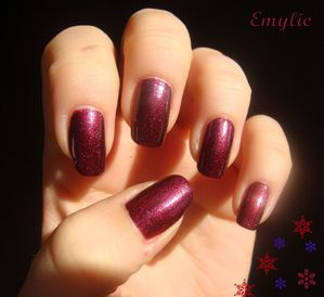 sugar plums china glaze