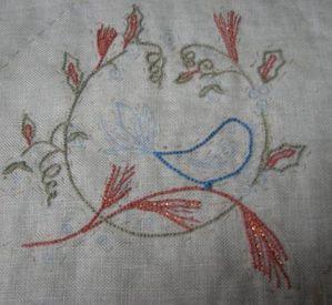 oiseau et2 Celine M