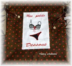 pochon lingerie 012