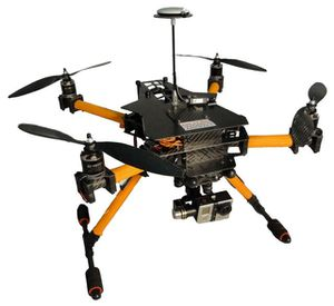 Drone-even-30-inspection-vue-trois-quart