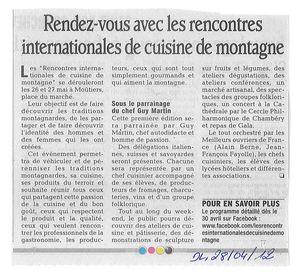 Site rencontres cuisine