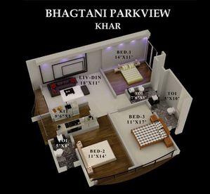 parkview big