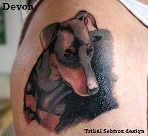 tattoo devon