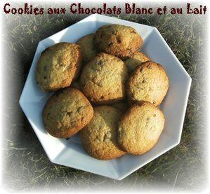 Cookies choco 4
