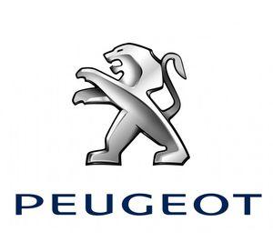 logo new peugeot