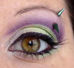 Green Purple 02