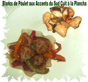 poulet plancha 3