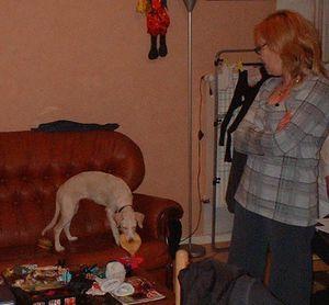EVITA CHEZ ADOPTANT 18 01 2010 (2)