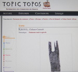 003r Topics Topos - Kroug