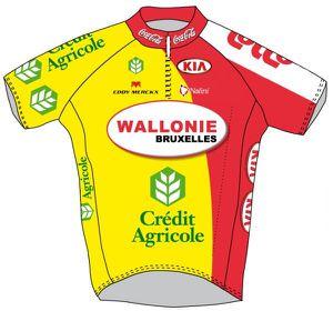 WALLONIE BRUXELLES CA