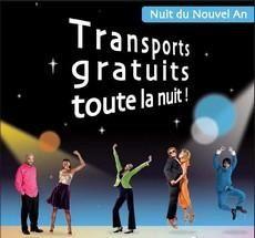 les-transports-gratuits-pour-le-reveillon-du-nouvel-an