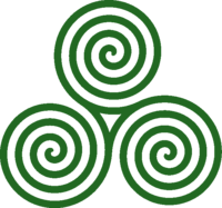 Triple-Spiral-4turns-green-transparent