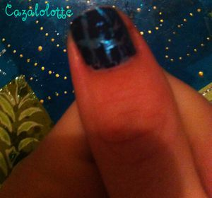 Nail Art Pictures 0817-1