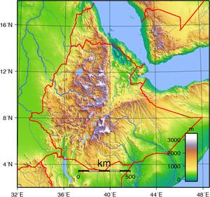 640px-Ethiopia Topography - Sadalmelik