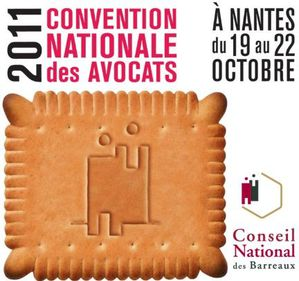 convention nationale avocats 2011