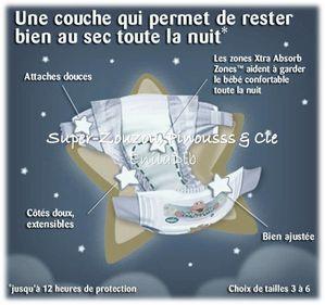 Le Jour Ou Super Zouzou A Abandonne Les Couches La Nuit Super