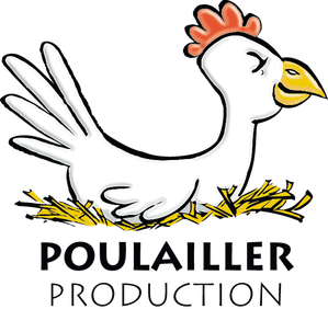 LOGO POULAILLER production