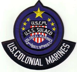 ecusson-patch-alien-sulaco-colonial-marines-produit-derive-