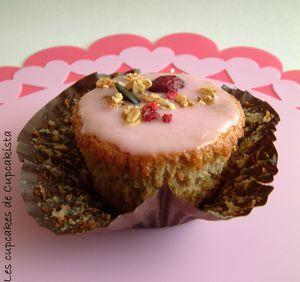 Cupcake à La Rhubarbe 10-03-2010 03-11-53