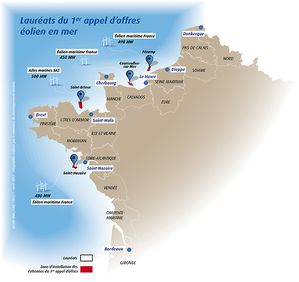 carte-de-france-champs-eolien-offshore-2012
