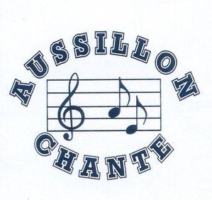 LOGO AUSSILLON CHANTE