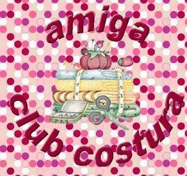 amiga club costura