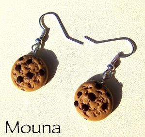 Boucles Cookies 2 DISPONIBLE: 8 euros.