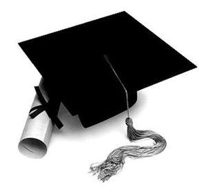 diplomé