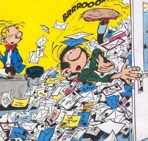 gaston-lagaffe-courrier