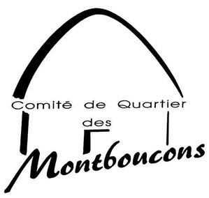 Logo Montboucons