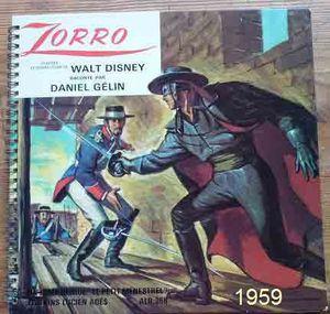 Zorro-25cm