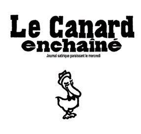 canard enchaine