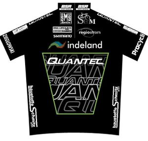 091 TEAM QUANTEC INDELAND