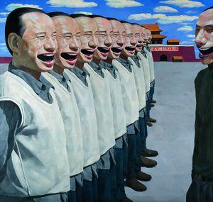 yue_minjun_great_solidarity.jpg