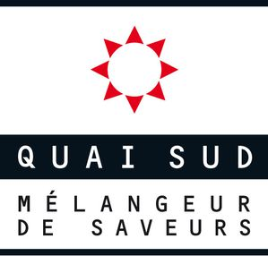 Quai Sud logo vertical HD