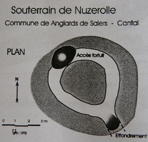 Nuzerolles