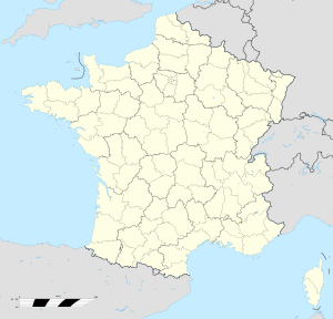 300px-France location carte-Regions and departements svg