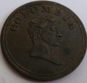 columbia 2p