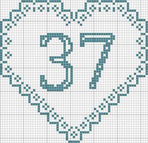 coeur 42 37
