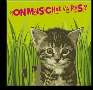 tableau-produit-popart-chat-vapas
