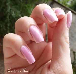 Iced Pink 4