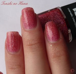 pink panther facétieuse 3