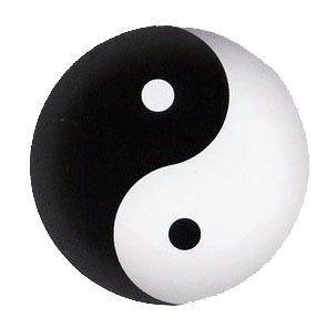 Yin & Yang