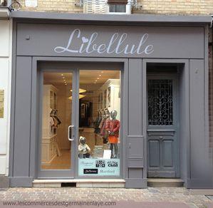 Libellule 4 Rue Collignon 78100 Saint-Germain-en-Laye