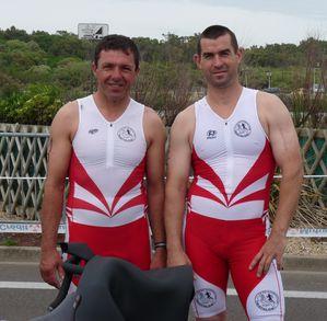 triathlon de Sables d