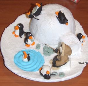banquise, igloos, pingouins et Grand Nord - Page 3 Igloo-3-jpg