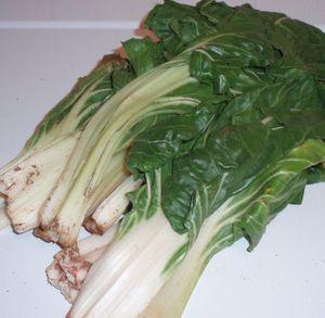 Les l gumes oubli s les recettes d 39 alex ou comment improviser en cuisine - Comment cuisiner les cardons ...