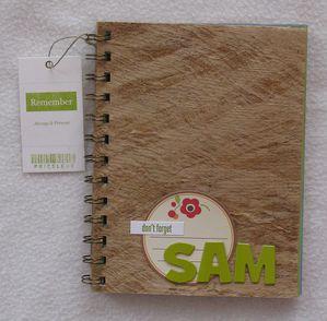 mini-Sam 4569