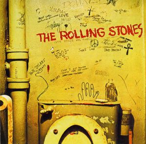 beggars banquet 1968 retail cd-front