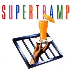 Supertramp-The Very Best Of Supertramp-Frontal